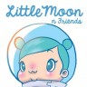 Little Moon and friends